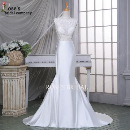 Cheap Wedding Dress, Lace Wedding D..