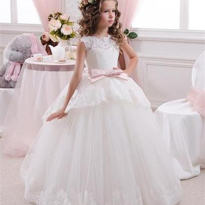 Kids Prom Dresses, Flower Girl Dres..