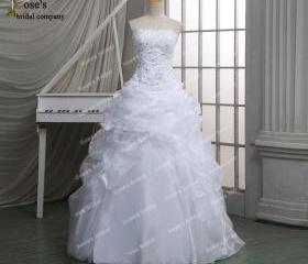 Wedding Dresses, Two..