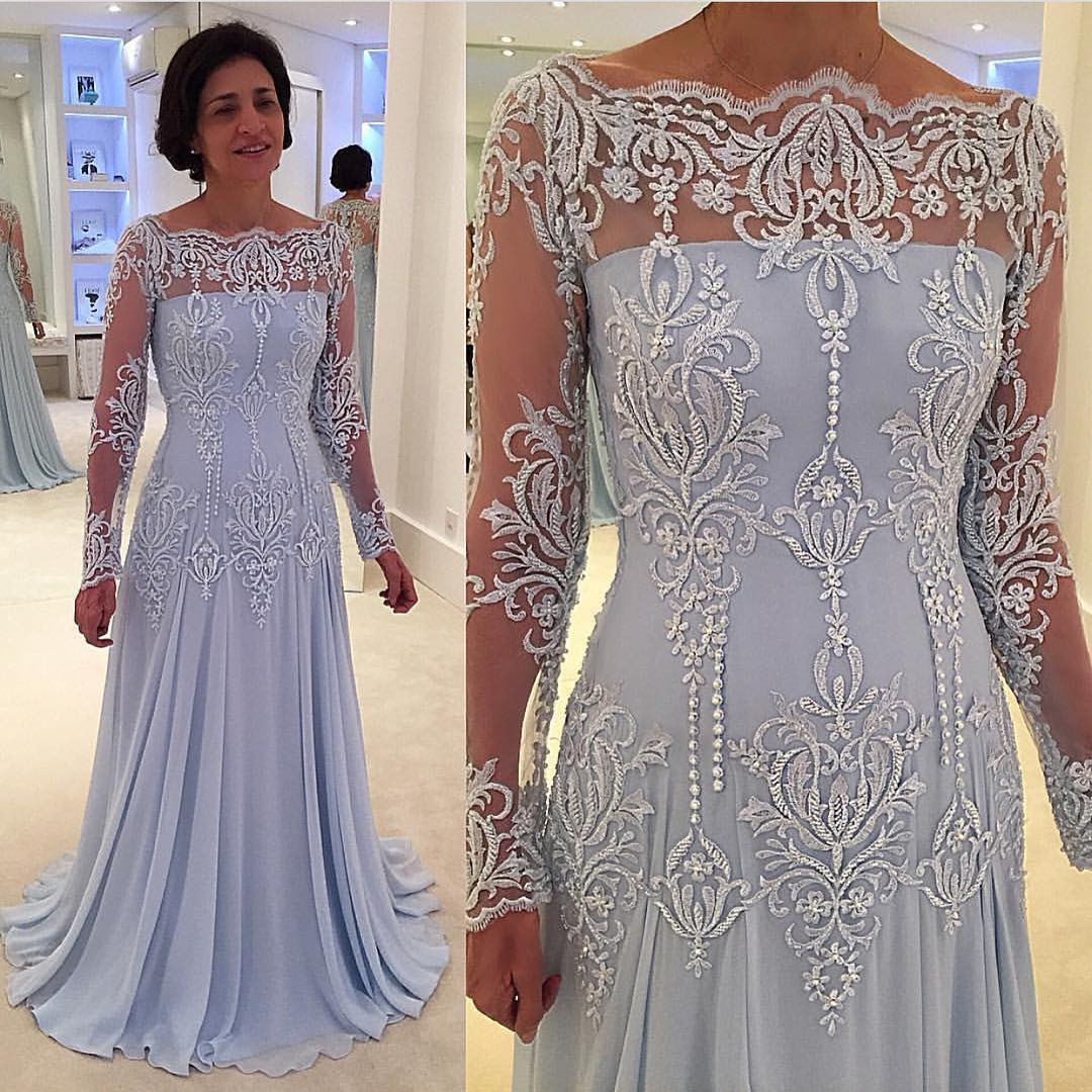 Mother Of The Bride Dresses 154040805562