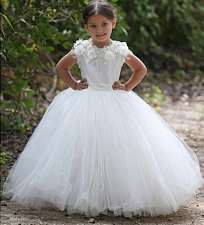 76b1d0d30e Little Girls Wedding Dresses