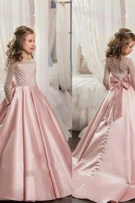 cf5fe08e87f Flower Girl Dresses 2018