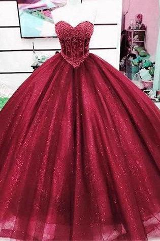 burgundy wedding dress, sparkly wedding dress, princess wedding dress, beaded wedding dress, vestido de novia, crystals wedding dress, wedding ball gown, elegant wedding dress, wedding dresses for bride, 2020 wedding dresses, vestido de noiva, boho wedding dress, wedding gowns