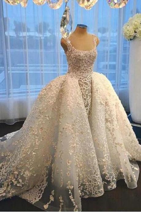lace applique wedding dress, ball gown wedding dress, vestido de noiva, elegant wedding dresses, wedding dresses for bride, luxury wedding dress, boho wedding dresses, wedding dresses 2002